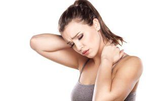 Как лечить бородавки на шее