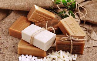 Как использовать хозяйственное мыло от папиллом?