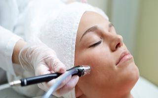 Применение радиоволнового метода удаления бородавок