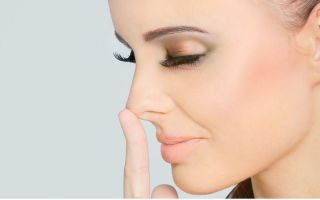 Почему возникают папилломы в носу и как с этим бороться