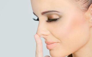 Что означает родинка на носу?