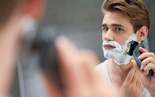 Что делать если порезал родинку при бритье