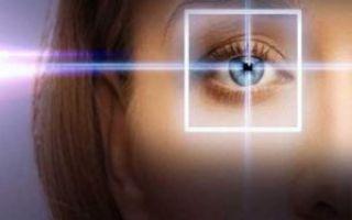Глазная увеальная меланома