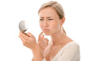 В каких случаях возникает бородавка на губе?