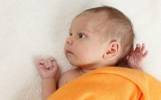 Как проявляется контагиозный моллюск у детей?
