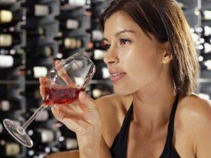 Алкоголизм - причина появления папиллом
