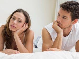 Болезненность при половых актах с папилломой