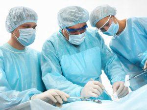 Хирургическое удаление бородавок