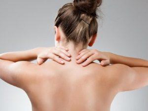 Проблема папилломы на шее