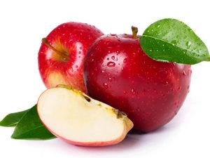 Яблоко для избавления от папиллом
