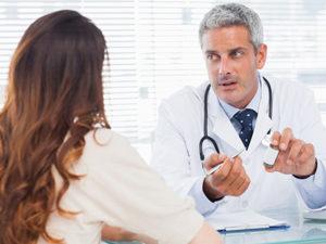 Незамедлительное обращение к врачу