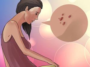 Планирование беременности при ВПЧ