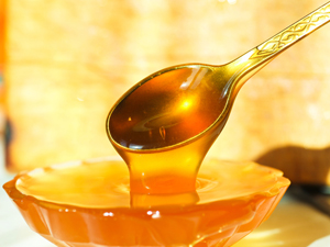 Польза меда при лечении бородавок