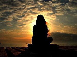 Продолжительное одиночество