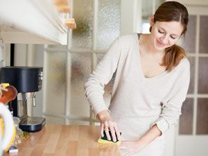 Способность делать работу по дому