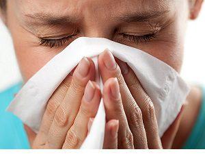 Риск проявления аллергической реакции на перекись