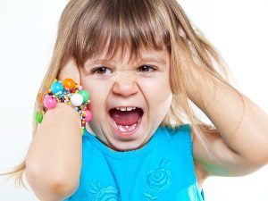 Проблема бородавки у ребенка