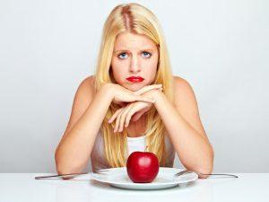 Строгая диета перед сдачей анализа на ВПЧ