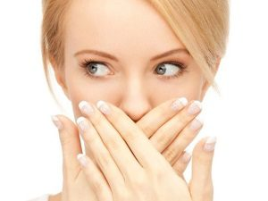 Проблема родинки на носу