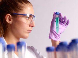 Лабораторная диагностика бородавок
