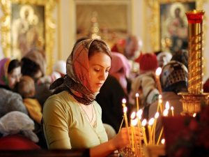 Лечение папилломы молитвой