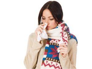 Снижение иммунитета - причина заболевания