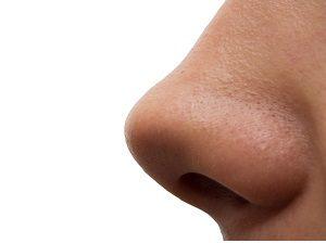 Проблема папиллом в носу