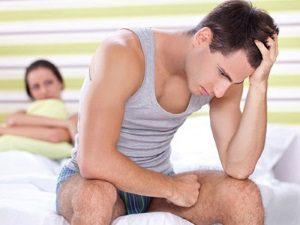 Проблема с папилломами у мужчин