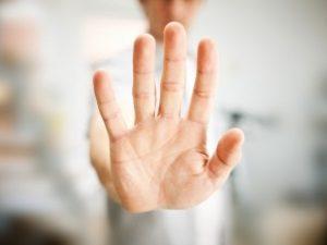 Проблема бородавок на руке