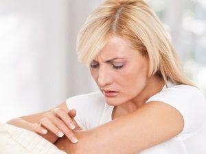 Проблема папилломы на коже