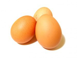 Польза белка яиц для лечения папиллом