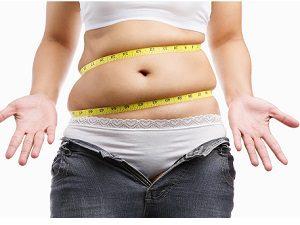 Лишний вес - причина мозолей