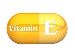 Лечение папиллом с помощью витамина Е