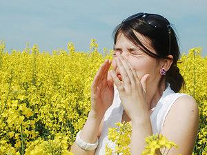 Аллергия - причина появления атеромы