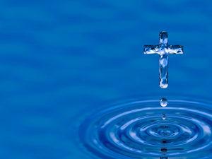 Использование святой воды