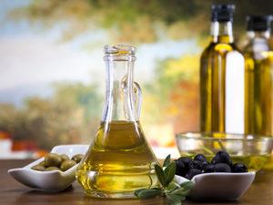 Оливковое масло для лечения мозолей