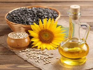 Польза растительного масла для организма