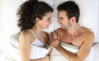 Как повысить мужское либидо