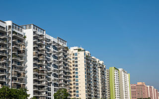 Главные преимущества покупки квартиры