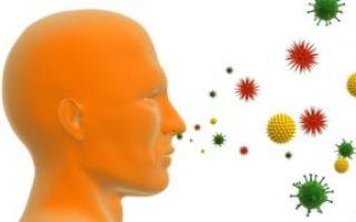 9 симптомов сезона аллергии