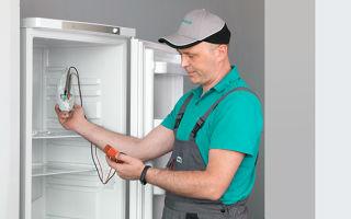 Как сделать ремонт холодильника за дешево?