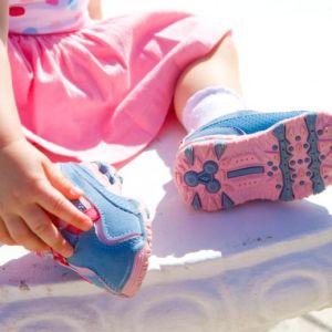Проверенные советы, как выбрать обувь для ребенка