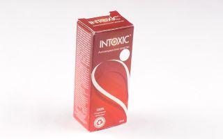 Препарат Intoxic от папиллом: преимущества и применение