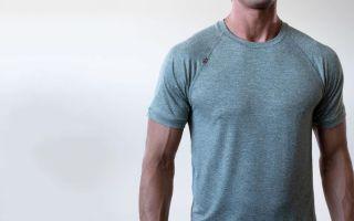 Как должна смотреться идеальная футболка?