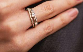 Как выбрать лучшее кольцо для второй половинки