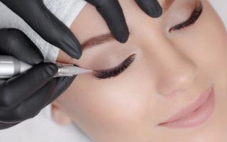 4 преимущества перманентного макияжа