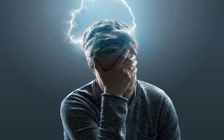 Мигрень – когда делать МРТ?
