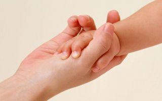 Что делать, если у ребенка на пальце появилась бородавка?