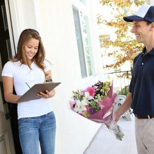 Каковы преимущества покупки цветов в Интернете?