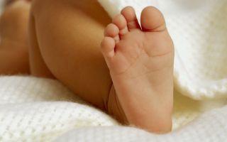 Подошвенная бородавка у ребенка: особенности лечения